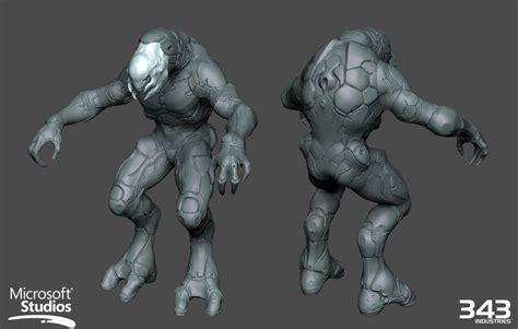 Enchanting Halo Elite Anatomy Ornament