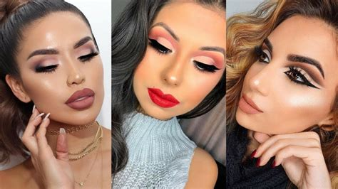 fall 2017 winter 2018 makeup trends and ideas