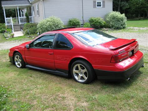 1996 ford thunderbird photos informations articles bestcarmag com