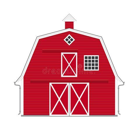 scheune clipart hayloft door images