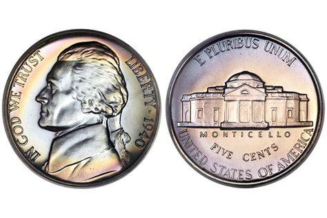 early jefferson nickel values 1938 1964
