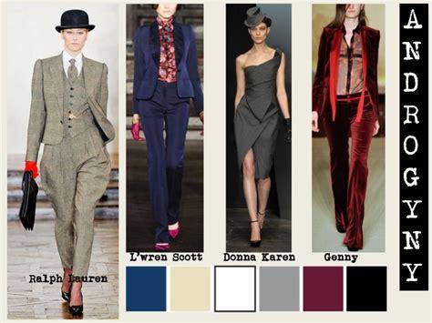 Fall Winter Fashion Trends 6 The Winter Garden by Fall Winter 2013 Fashion Trend Report