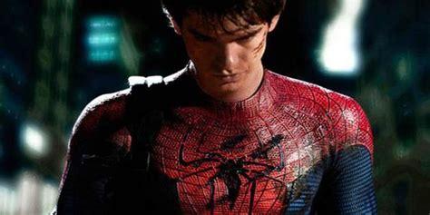 The amazing spider-man watch online free