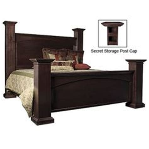 four post bed frame king 1000 ideas about 4 post bed on poster beds