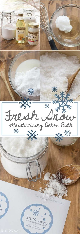Detox Bath Without Bathtub by 17 Best Ideas About Bath Soak On Detox Bath