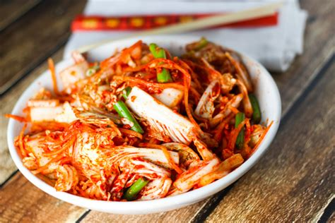 Easy Chicken Main Dishes - kimchi kimchee platings amp pairings