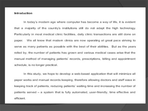 research paper chapter 1 sle chapter 1 of a research paper