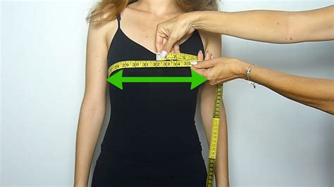 Take Clothes by How To Take Clothing Measurements 12 Steps With Pictures