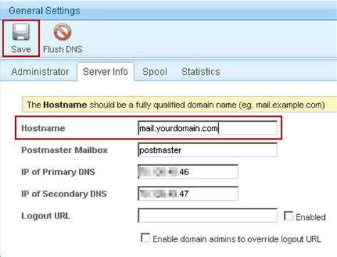 ubuntu manual dns entry how to get a dns hostname proxy server sites for school
