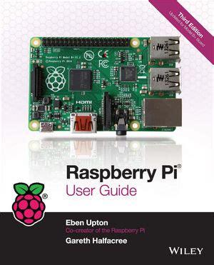 raspberry pi dioder k 246 p raspberry pi user guide 3rd ed till r 228 tt pris electrokit