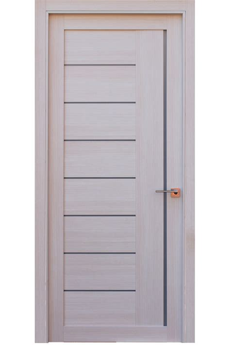 White Interior Door Quot Miami Quot White Interior Door With Frosted Glass