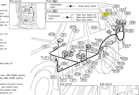 2 best images of nissan pathfinder engine diagram nissan