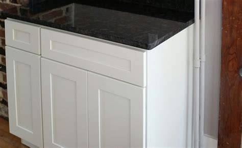 white shaker cabinets with granite steel grey granite with white cabinets rhydo us