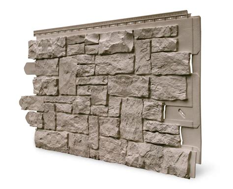 wandverkleidung außenbereich novistone sk wandverblender in steinoptik