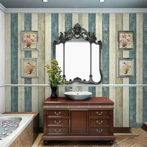 wallpaper sticker dinding termurah ruangan kamar tidur