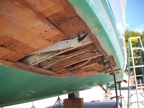 custom boat builders custom boat builders boat repairs teak decks in west