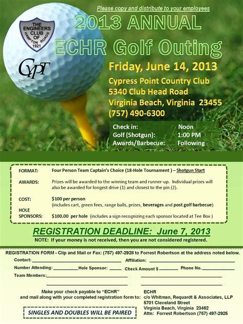 golf tournament flyer template word fresh golf outing flyer template   golf outing golf