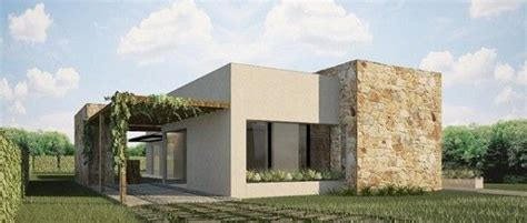 casas de fin de semana modernas buscar  google pedro en  pinterest maison projet