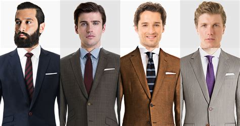 best suit colors the suit color that s right for you