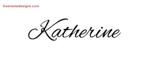 name katie tattoo designs name quotes quotesgram