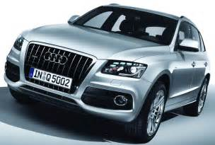 How Much Is An Audi Q5 Audi Q5