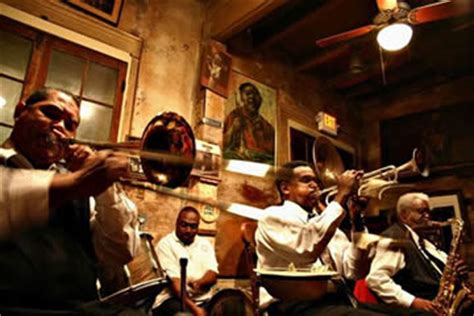 new year song jazz new orleans jazz national historical park places
