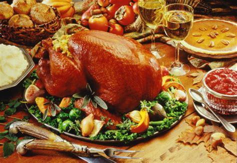 感恩节为什么吃火鸡 万年历