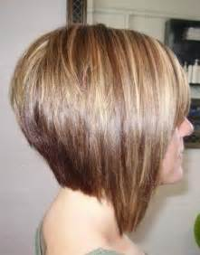 stacked angled bob haircut pictures 16 hottest stacked bob haircuts for women updated