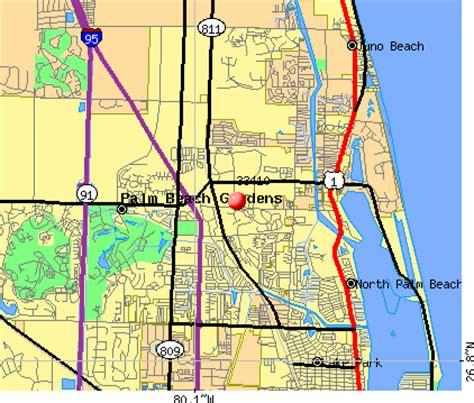 Palm Gardens Fl Zip Code by 33410 Zip Code Palm Gardens Florida Profile
