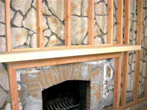how to cover a brick fireplace with drywall how to build a standard wall a wall how tos diy