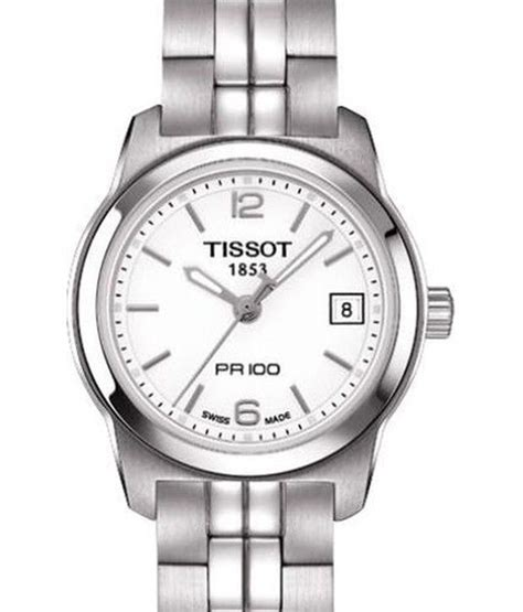 tissot t0492101101700 s price in india buy