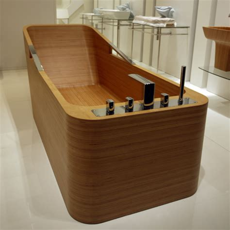 wooden bathroom decorating trend living wood in the bathroom hansgrohe int
