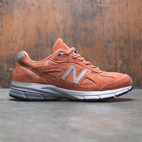 Harga New Balance Usa new balance 990v4 m990jp4 made in usa orange jupiter