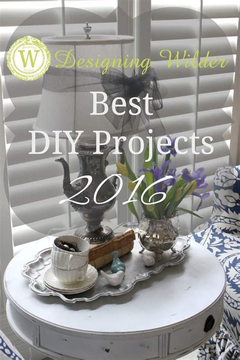 most popular diy projects 2016 the top 5 diy projects of 2016 designing wilder