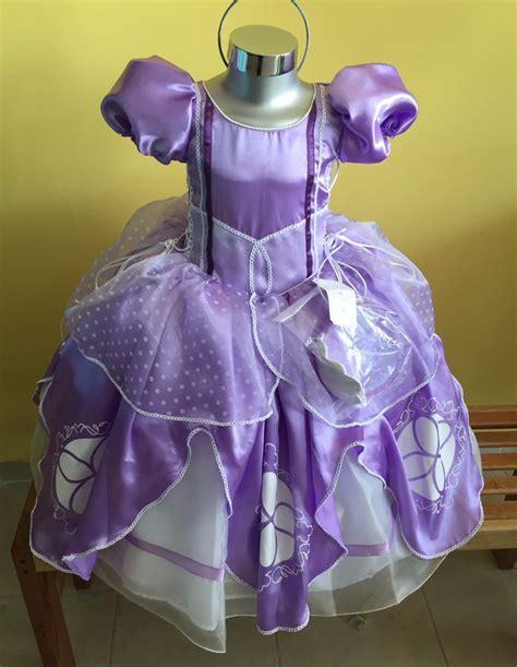 de la princesa sof a vestido disfraz princesa sofia paquete 1 100 00 en