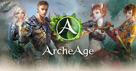 archeage play
