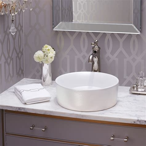 pop golden era bathroom sink collection from dxv