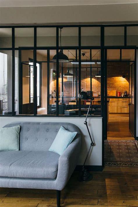 Panneau Separation Interieur by Panneau De Separation Interieur Maison Design Apsip