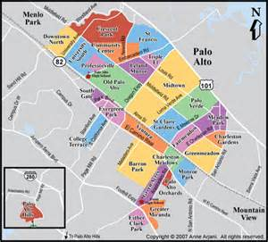 where is palo alto california on a map why look elsewhere when you south palo alto silicon
