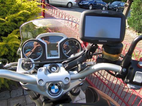 Motorrad Navi Anschlie En by Navi Halterung Motorrad Bmw R1200rt Motorrad Bild Idee