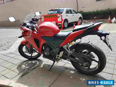 cbr bike model 2014 used 2014 model honda cbr 250r for sale in chennai id