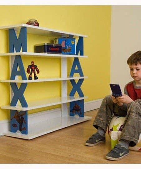 estantes de madera para libros infantiles estanter 237 as infantiles para aprender a ordenar bloghogar