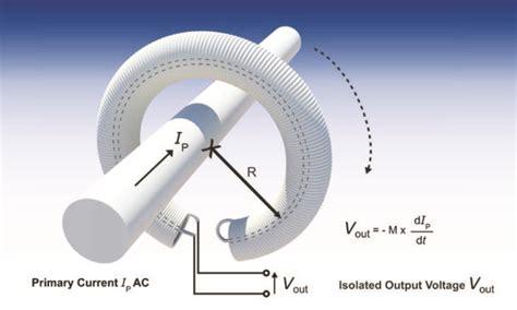 integrator circuit for rogowski coil rogowski coils in smart transformer monitoring ee publishers