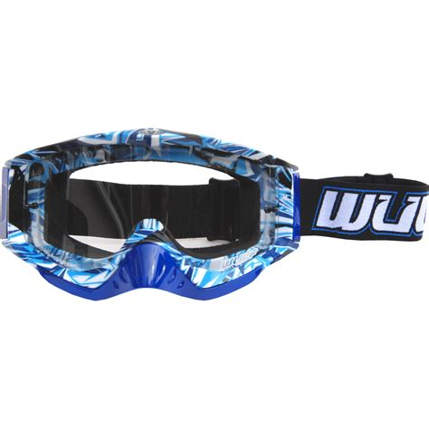 motocross goggles with wulf geo motocross goggles wulfsport road helmet anti