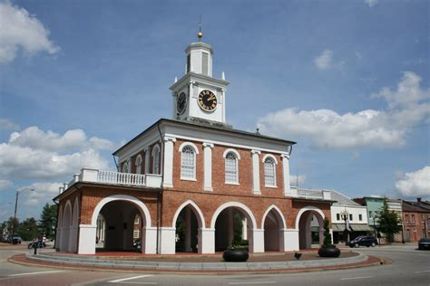 House Fayetteville Nc by Panoramio Photo Of The Market House Fayetteville Nc