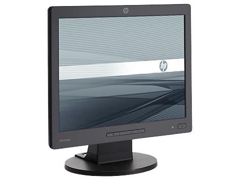 Monitor Hp 15 Inch Hp L1506x 15 Inch Non Touch Monitor Ll543aa Hp 174 Australia