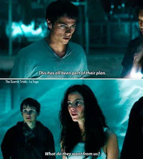 ending film maze runner 2 thomas and teresa scene from the scorch trials the