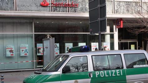 santander bank berlin hermannplatz bankr 228 uber legen feuer in bankfiliale b z berlin