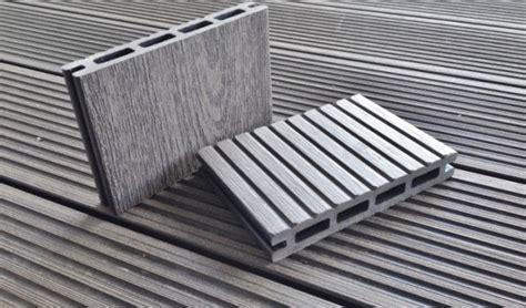 Plastik Lantai lantai decking plastik bahan perekat