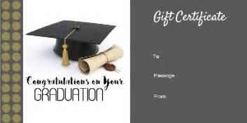 graduation gift certificate template free graduation gift certificate template free amp customizable graduation gift certificate template free amp customizable